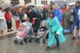 Kraków. Wyruszyła piesza pielgrzymka na Jasną Górę [ZDJĘCIA]