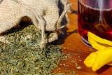 Nowe ostrzeżenie GIF. Popularne zioła do zaparzania wycofane z obrotu. Przez drobnoustroje! [ostrzeżenie GIF]