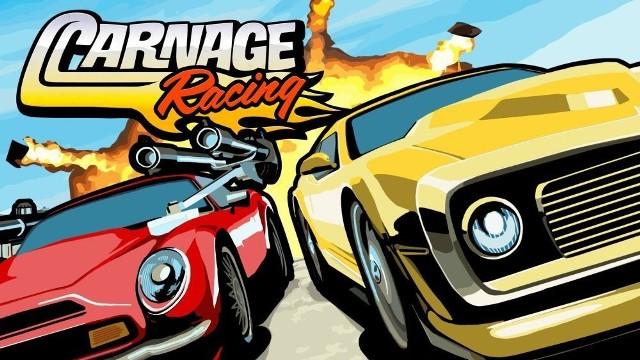 Carnage RacingCarnage Racing