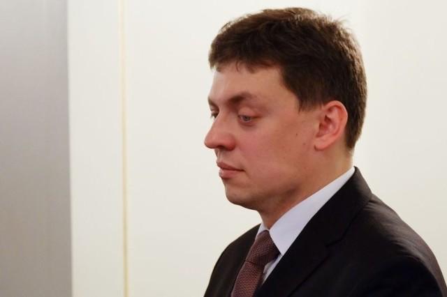 Robert Jóźwiak od stycznia jest zastępcą prezydenta miasta