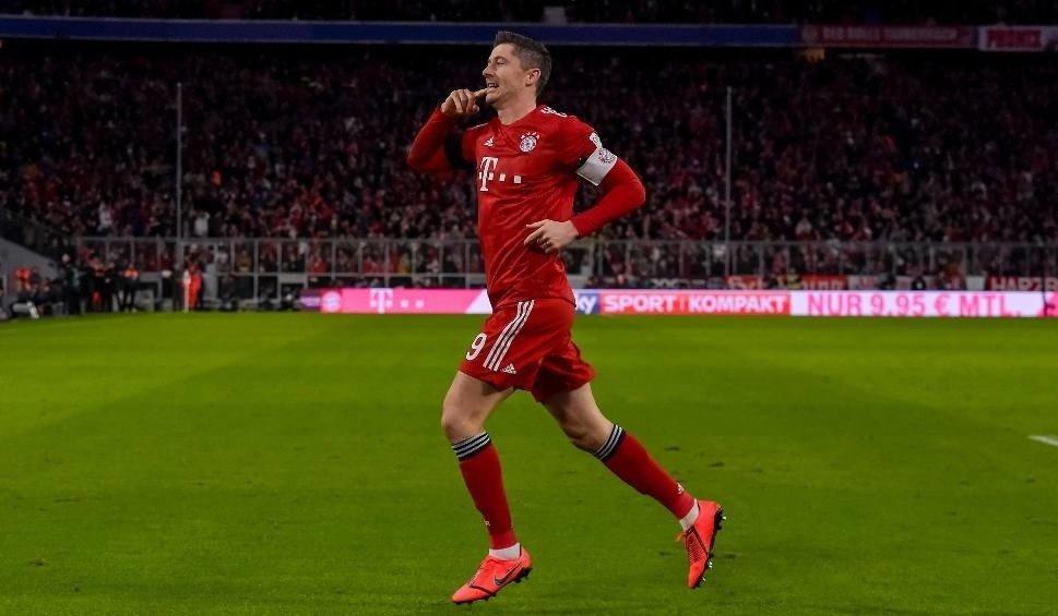 fc41c7d35 Liga Mistrzów 2019: Liverpool F.C. - Bayern Monachium ONLINE. Transmisja TV  - gdzie oglądać