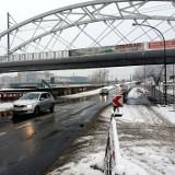 Kraków. Trwa budowa mostu nad Wisłą. Będą duże zmiany w ruchu