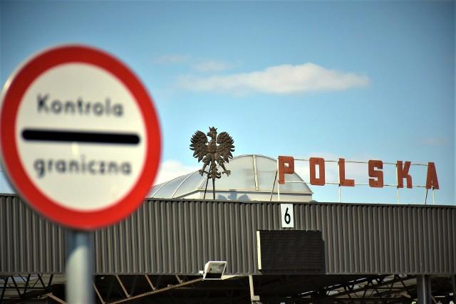 Od dzisiaj zmieniły się przepisy dotyczące przekraczania zewnętrznych granic Polski. W naszym regionie dotyczą one granicy z Ukrainą.