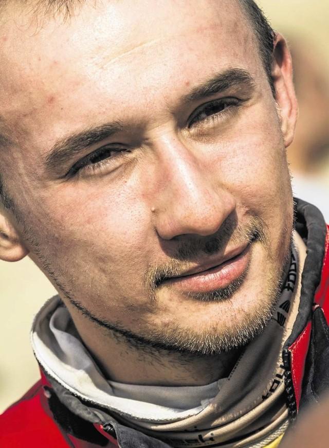 Skok Małysza na Dakar | Dziennik Polski
