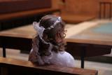 Koronawirus na kolejnej mszy dla dzieci komunijnych. W Cielądzu w powiecie rawskim ponad sto osób poddanych kwarantannie