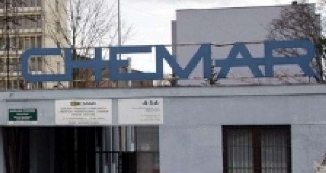 """Kielce znów chcą przejąć """"Chemar"""". Jest potrzebny Parkowi Technologicznemu"""