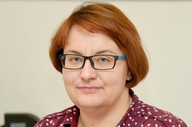 Sylwia Pierścieniak, MOPR w Białymstoku