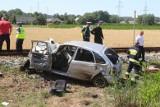 Siedem osób zginęło w wypadkach drogowych na Dolnym Śląsku od początku wakacji