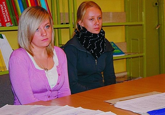 Na listach poparcia pod petycją uczniów Zespołu Szkół Rolniczych jest już ponad tysiąc podpisów.