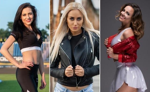 Miss Startu PGE Ekstraligi 2019 - finalistki