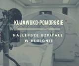 Kujawsko-pomorskie. Szpitale z regionu wśród najlepszych w kraju! Tu leczą najlepiej [RANKING SZPITALI]