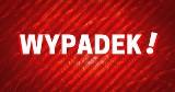 Wypadek samochodowy na drodze wojewódzkiej 260 pomiędzy Wólką a Gnieznem. 9 osób rannych, w tym 2 nieletnie. Utrudnienia na drodze