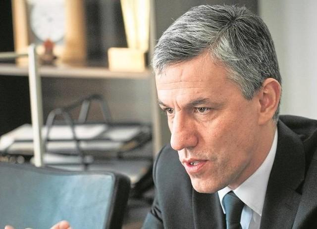 Burmistrz Maciej Berlicki wielokrotnie podkreślał, że dla miasta i gminy Sianów ubiegły rok był stabilny i bezpieczny finansowo.