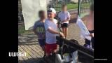 Sędzia usunął z boiska chorego 11-latka, bo... grał w czapce. Potem pozwał jego rodziców do sądu