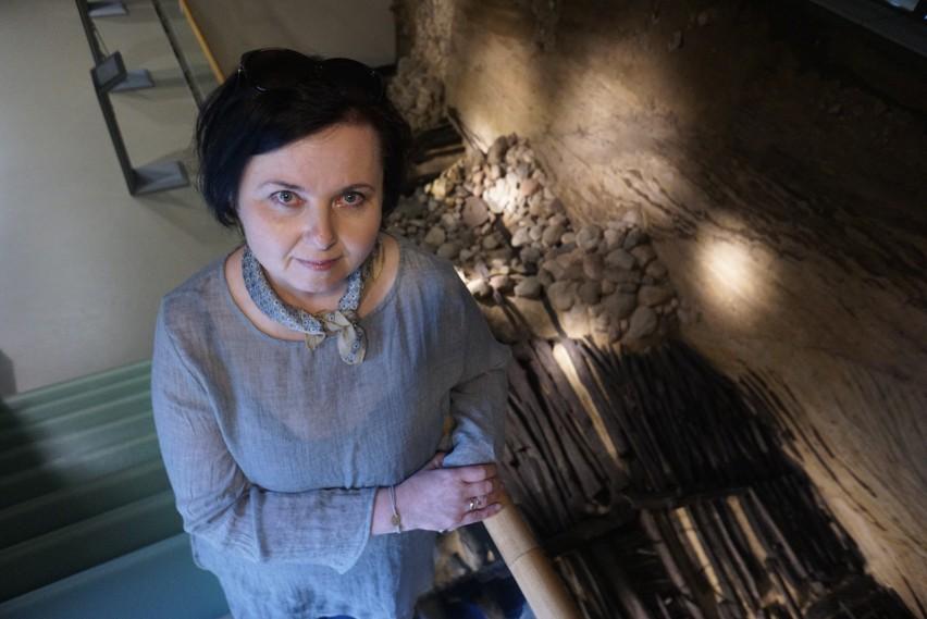 """Dr Agnieszka Stempin: """"Najczęściej powtarzającym się motywem..."""