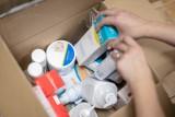 Leki wycofane z obrotu PEŁNA LISTA Główny Inspektorat Farmaceutyczny wycofał kolejne leki. Oto NUMERY SERII LEKÓW