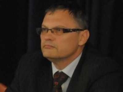 to nowy wiceprezydent Kędzierzyna-Koźla. Ma się zająć sprawami gospodarczymi.
