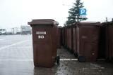 Rozpoczęło się rozwożenie pojemników na odpady bio. Mają trafić do wszystkich mieszkańców gminy 10.08.2020