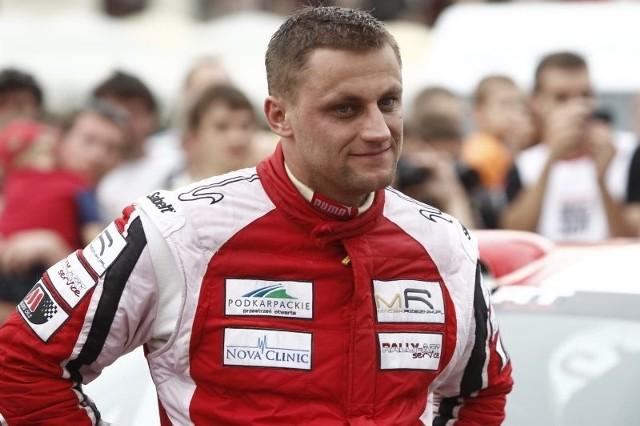 Maciej Rzeźnik