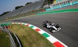 Grand Prix Włoch. Pierre Gasly sensacyjnym zwycięzcą na Monzy. Dramat Ferrari i złość Lewisa Hamiltona