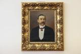 Portret Juliusza Heinzla będzie zdobił wnętrze jego pałacu przy ulicy Piotrkowskiej