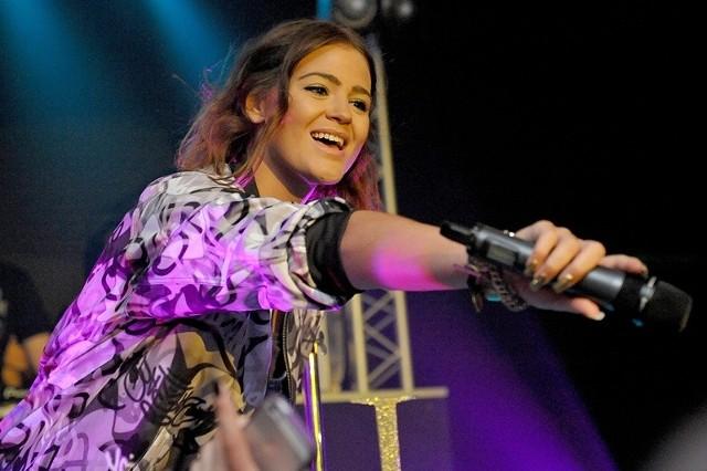 Koncert Honoraty Skarbek w PrzemyśluArtystka pojawiła się w sobotę w przemyskim klubie Neo.
