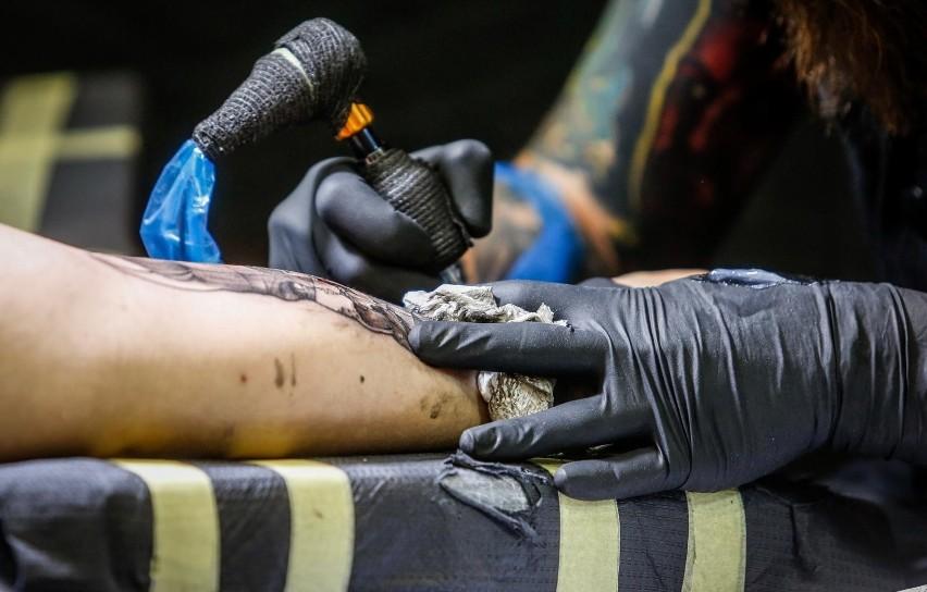 Najlepsze Studia Tatuażu W łodzi I Nie Tylko Zobaczcie