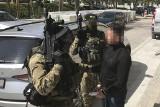 Słupski gang sutenerów rozbity. Osiem osób zatrzymanych, sześć aresztowanych