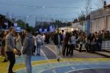 Kraków. Hype Park wystartował z hukiem. Sukces organizatorów, ale i problem. Było głośno, skarżyli się pacjenci szpitala