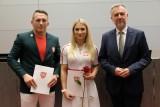 Spotkanie olimpijczyków i ich następców w Urzędzie Marszałkowskim. Marszałek zapewnił o dalszym wsparciu, a sportowcy o kolejnych sukcesach