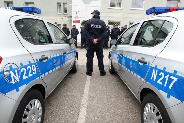 Funkcjonariusze gdańskiej Komendy Wojewódzkiej Policji podkreślają, że mieszkańcy Pomorza mogą czuć się bezpiecznie