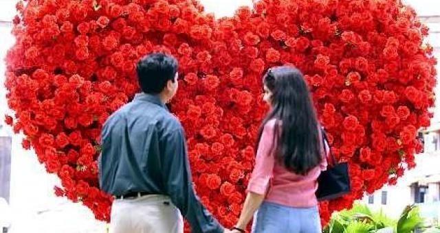 Walentynki Sms Wierszyki Dla Zakochanych Gotowe Miłosne
