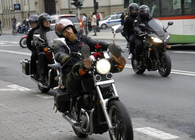 Lubelscy motocykliści otwierają sezon