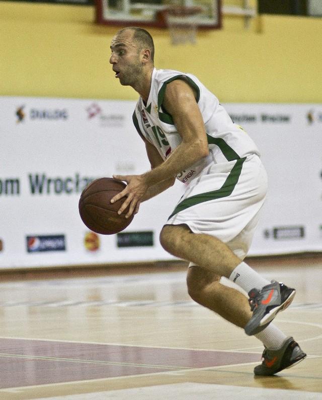 Marcin Flieger (zdjęcie ilustracyjne)