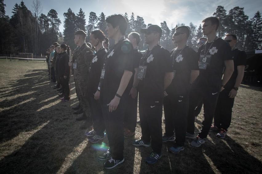 1 Podlaska Brygada Obrony Terytorialnej wygrała Mistrzostwa WOT w Biegach Przełajowych. Nasi żołnierze zdobyli sześć medali i zajęli 1. miejsce w klasyfikacji generalnej.