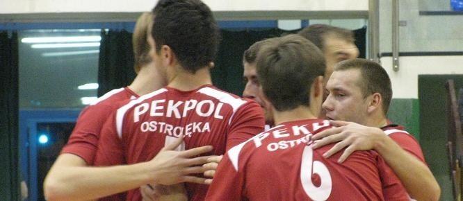Siatkarze Pekpolu ostatnio grają w kratkę i nie potrafią ustabilizować swojej formy.