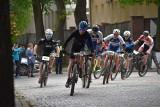 Święto rowerzystów w Krośnie Odrzańskim. Odbył się kolejny rajd z cyklu Grand Prix Kaczmarek Electric MTB