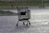 We Wrocławiu już pada, a będzie lało. Wydano ostrzeżenie meteorologiczne II stopnia