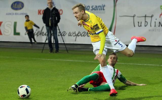 Lublinianka rywalizuje z Motorem w jednej lidze, ale w drodze wyjątku może mu pomóc
