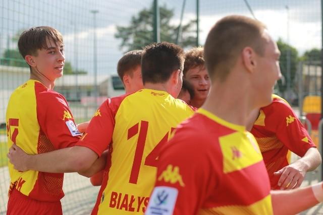 W sezonie 2021/22 Jagiellonia będzie miała w rozgrywkach CLJ aż pięć zespołów