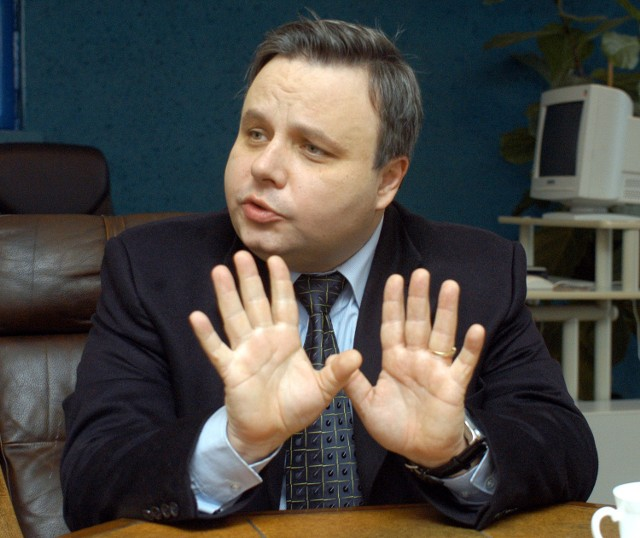 Zbigniew Widera