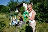 Wrocław: Magistrat posłuchał mieszkańców. Nie będzie nowych domów - ogródki działkowe zostają