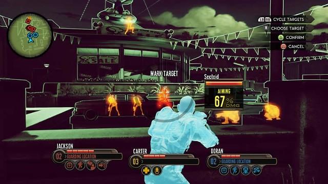 The Bureau: XCOM DeclassifiedPremiera gry The Bureau: XCOM Declassified w oryginalnej, angielskiej wersji językowej, już w piątek, 23 sierpnia. Na PC, PlayStation 3 i Xbox 360.