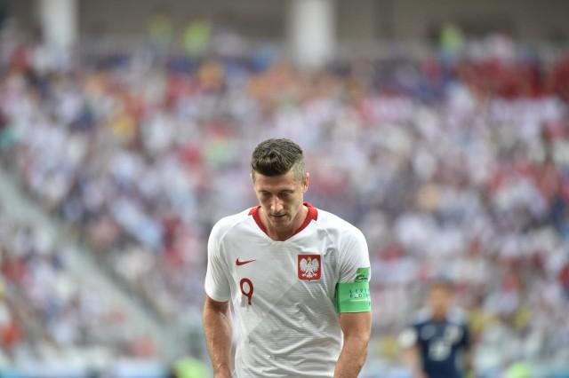 Robert Lewandowski zakończył mundial bez zdobytej bramki