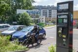 Nowe parkomaty od kwietnia we Wrocławiu. Będą nowe funkcje