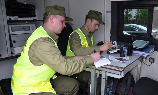 9 Ukraińców zostało cofniętych na granicy z Polską