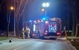 Śmiertelny wypadek w Jastrzębiu. Kierowca jeepa uciekł i nie czuje się winny. Kim jest sprawca Arkadiusz B.?