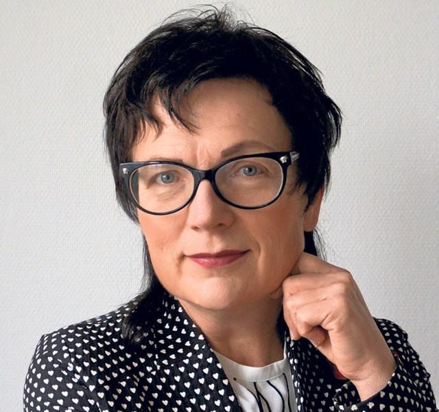 Anna Grabowska, Prezes AGG