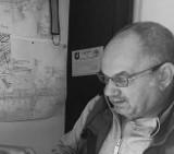 """Zmarł Jan Monik, założyciel i prezes Stowarzyszenia Eksploracyjno-Historycznego """"Warta"""""""