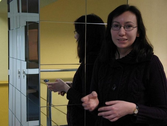 Anna Krakowska, dietetyczka: - U osób starszych praca nie jest usprawiedliwieniem dla objadania się